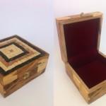 FT8522-BIG MOSAIC BOX